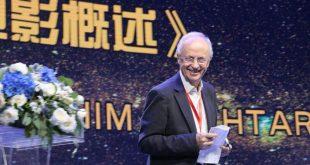 """گرفتن جایزه بهترین فیلم از جشنواره هفته هنرهای تلویزیونی و فیلم های ترغیب کننده گردشگری آسیای """"تای ژو"""" چین"""